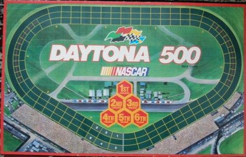 daytona 500 games online