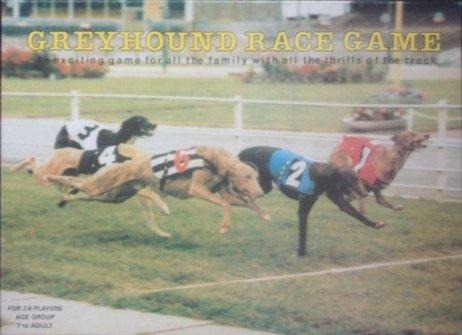 greyhound racing game